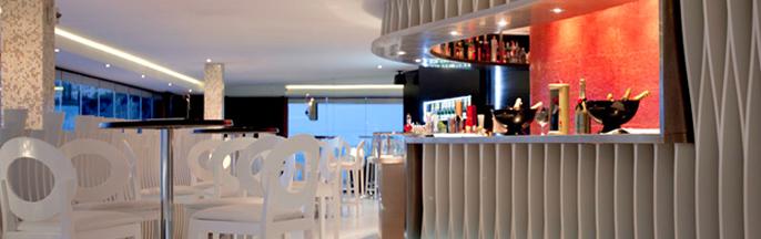 Interiorismo  para restaurantes. Unos consejos.