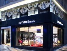 DutyFree | Ceuta