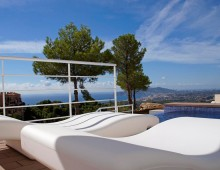 Azure Altea Homes | Grupo Vapf