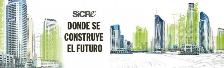 SICRE – Semana internacional de la construcción y la rehabilitación eficiente