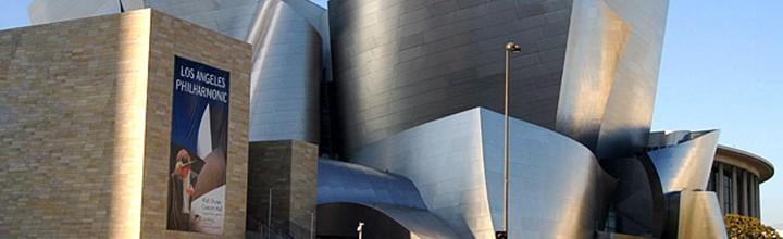 Frank Gehry: Premio Príncipe de Asturias de las Artes 2014