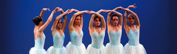 Gala de danza Estudio Patricia Senti 2014