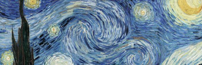 125 aniversario de la muerte de Van Gogh