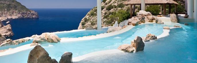 Las mejores piscinas para un verano en España