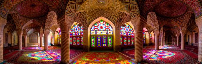 Arquitectura española en el mundo árabe