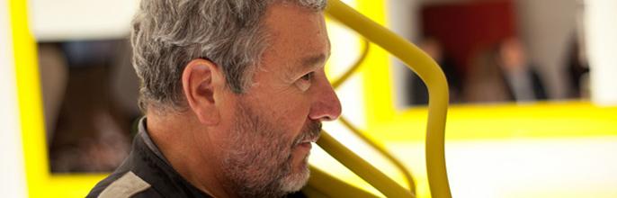 Philippe Starck: La libertad como medio de expresión