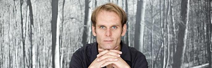 Andreas Wenning – Baumraum: el sueño de una casa en el árbol