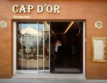 Restaurante Cap D'or – Moraira