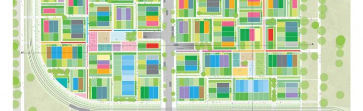 Funari Project, el barrio en el que no caben los coches
