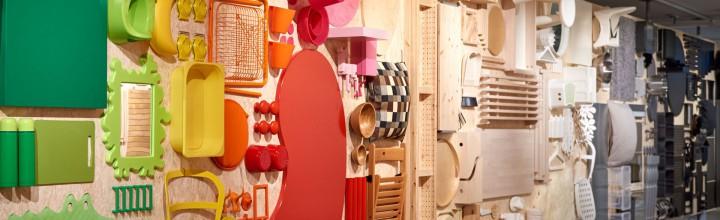 Toda la historia de Ikea en un museo