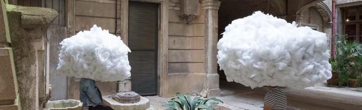 Estos arquitectos tienen la cabeza en las nubes
