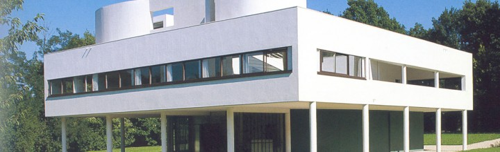 Le Corbusier y la arquitectura moderna
