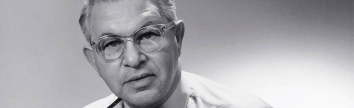 Las sillas y la historia de Arne Jacobsen