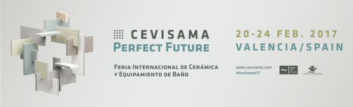 Visitamos CEVISAMA 2017