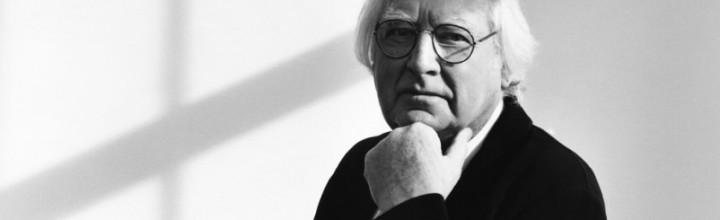 Conociendo a Richard Meier