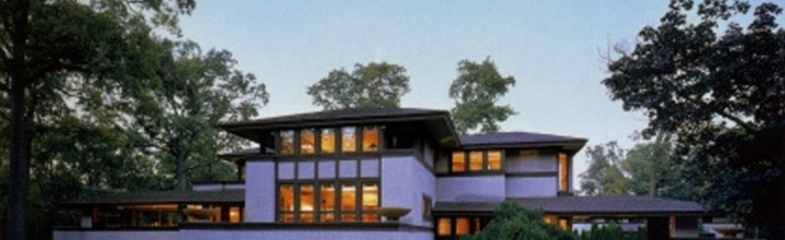 Frank Lloyd Wright cumple un siglo y medio