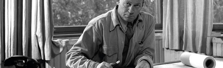 Conociendo a Alvar Aalto