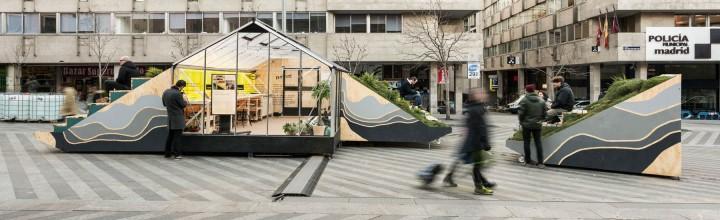 Mini Hub y el futuro de las ciudades